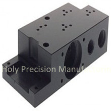 Customized Precision CNC Milling Aluminum 6061 Mechanical Part