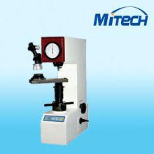 Có động cơ Brinell Rockwell độ cứng Tester cho thép hợp kim cứng, mềm kim loại Hbrv-187.5