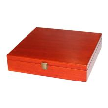Large Wooden Watch Case for 18 Watches