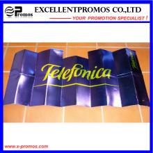 Kundenspezifisches Logo Gedrucktes werbliches Pappe-Auto-Sonnenschutz (EP-CS1017)