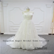 Очаровательный и сексуальный свадебные платья
