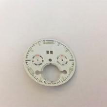 시계 부품 황동 시계 다이얼 빈