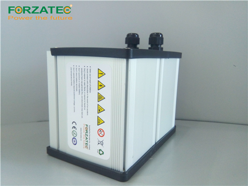 24V10Ah LFP battery for motors