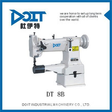CyLinder bed compound feed sewing machine price DT8B JAKLY TYPE
