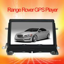 Reproductor de DVD de coche para el receptor de Lang Rover DVB-T