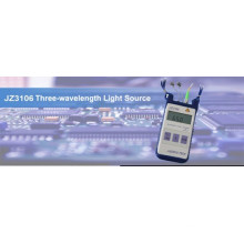 JZ3106 Three-Wavelength Light Source