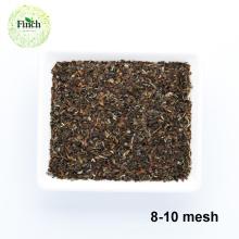 Paquet en vrac de Finch en vrac 8-14 mailles de thé blanc avec des prix bon marché