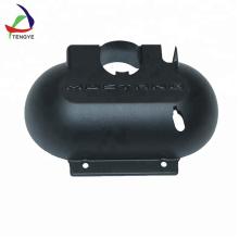 Kundenspezifische Kunststoffformprodukte elektrische Kunststoffformprodukte