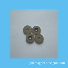 Customized Alnico Magnets