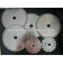 diamond cutting disk for granite