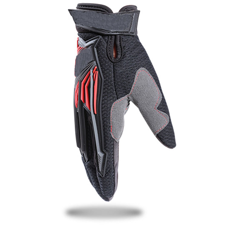 Full Finger Protective Motorcycling Gloves 2