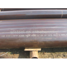 secondary seamless steel pipes ASTM A106/A53