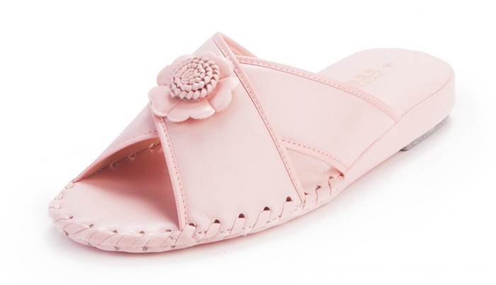 imported light weight material indoor slippers