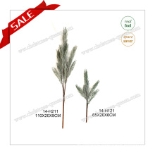 PE Branch Artificial Christmas Tree for Home Decoration