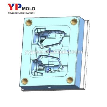 Moulage par injection de conception d'OEM du plastique dur du guidon pour la voiture des véhicules à moteur