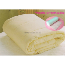 Micro-Soft Polyester Batting para Quilts