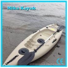 Sente-se em Top Paddle PVC Boat Canoa Kayak Baratos para Venda