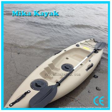 Sitzen auf der Oberseite Paddel PVC Boot Kanu Kajak Baratos zum Verkauf