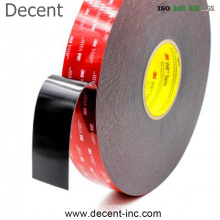 Decent Stationery Tape Strong Adhesive Custom Logo Insulation Electrical Duct Printed BOPP Packing Tape China Super Clear Packing Tape Low Price Free Samples