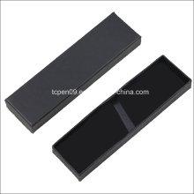 Дешевая бумажная подарочная коробка для ручки в качестве бизнес-подарка B001