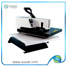 High quality manual t shirt printing machine