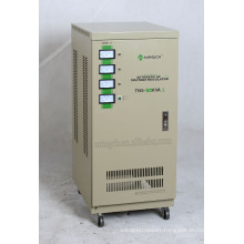 Customed Tns-20k Three Phases Series Fully Automatic AC Voltage Regulator/Stabilizer