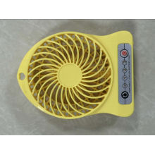 Unitedstar 4′′mini Fan Hand /USB Fan with CE, RoHS