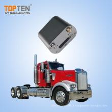 Sistema GPS para Veículo, Gerenciamento de Frota, Monitor de Voz, Velocidade, Motor desligado (TK108-ER)