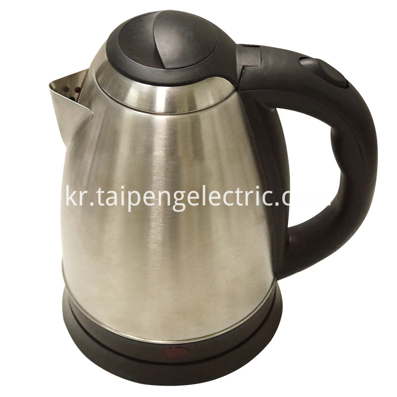 Electric Kettle Parts