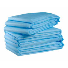 Medical adult washable disposable underpad