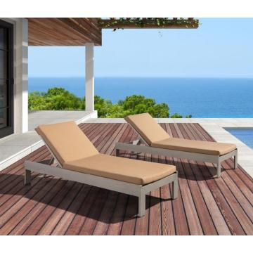 Modern Garden Beach Chair