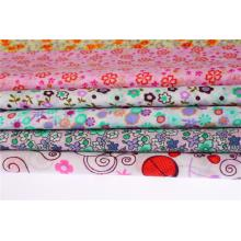 80 polyester 20 cotton printed fabric pocketing fabric