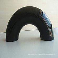 Угловой наконечник из углеродистой стали и изгиб на 180 градусов