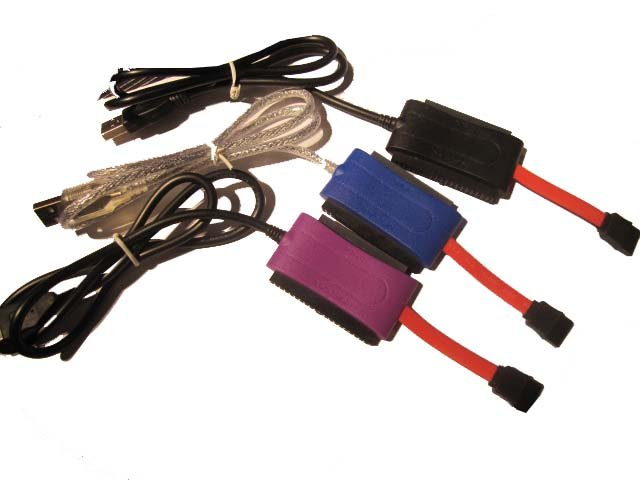 IDE SATA Cable