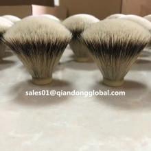 Silvertip Badger Hair Shaving Brush Knot 20mm