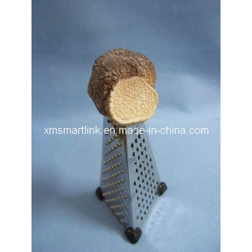 Poly Resin Truffles Handle Grater
