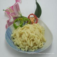 Fibra Alimentaria Alta Konjac Avena Fettuccine Slim Pasta
