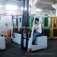 Mini carretilla elevadora de batería de Electirc 1000kg con CE y bajo precio