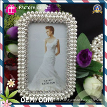 Competitive Photo Frame Classic Design with Pearl Frame