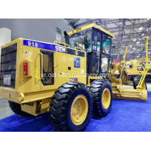 SEM 180HP MOTOR GRADER FACTORY PRICE