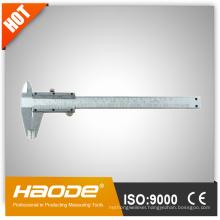 Carbon steel caliper
