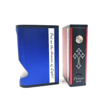 Factory directly supply for China Rba Atomizer Vape,Stable Wood Vape,Starter Kit Vape Supplier Marvec 90W BF box mod Priest BF90 supply to Japan Factory
