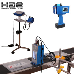 360 Degree Printing Industrial Inkjet Printer