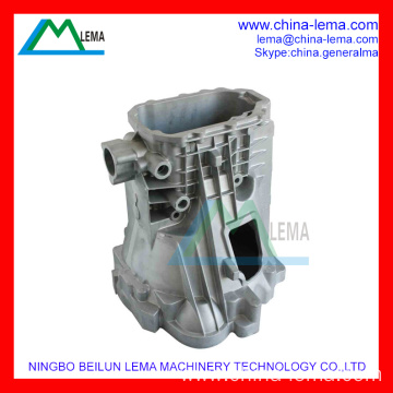 Die Casting Automobile Transmission Shell Parts