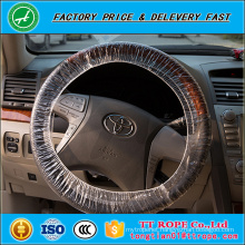 wholesale disposable car steering wheel cover