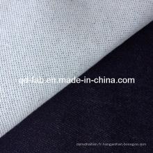 Tissu à manches longues 104 * 126cotton / Poly / Lycra (QF13-0730)