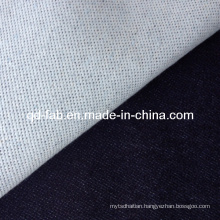 fashion 104*126cotton/Poly/Lycra Denim Fabric (QF13-0730)
