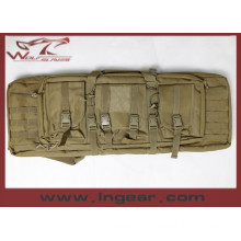 "40"" Tactical Rifle Gun Case of Pb-385 Outdoor Gun Hand Bag 100cm"