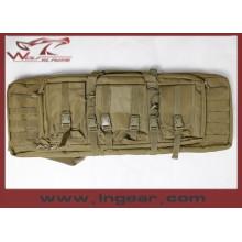 """40"""" caja de la arma del Rifle táctico de bolso de mano de la pistola al aire libre Pb-385 100cm"""