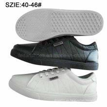 Nuevos zapatos del patín de la inyección de los hombres del estilo del bajo precio de la manera (MP16721-5)
